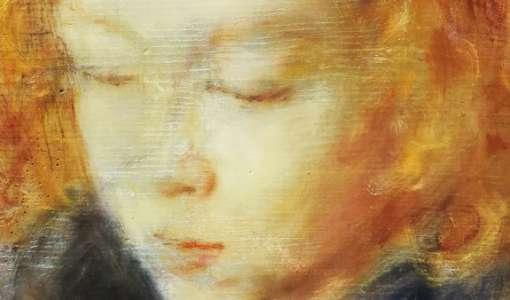 Portrait malen lernen mit nur drei Ölfarben