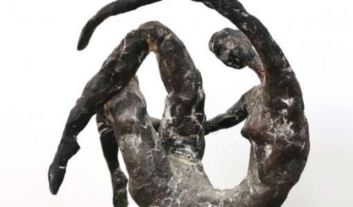 Faszination Bronze – Figürliche Kleinplastik