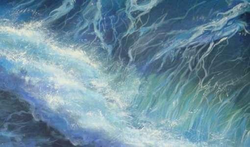 Meer, Wellen, Weite