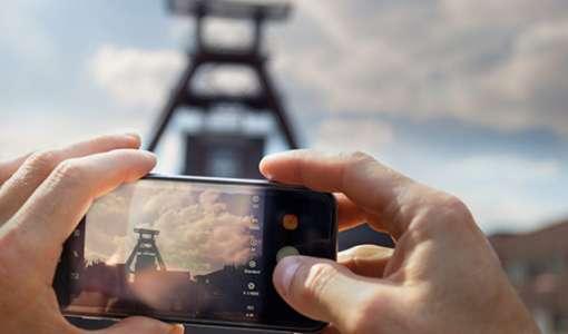 Kreativ fotografieren mit dem Smartphone