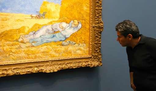 Kunstbetrachtung: Impressionismus