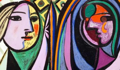 Kunstbetrachtung: Kubismus