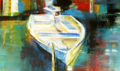 Faszination Malerei: Farbe, Form und Emotionen