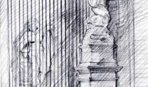 Einführung in die Kunst des Zeichnens