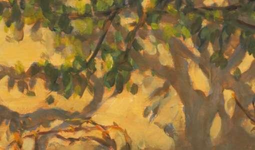 Landschaften Malen wie Monet