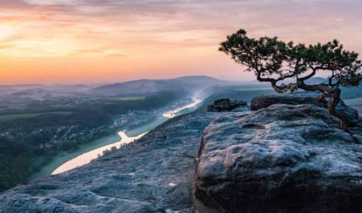 Die ersten Schritte in eine eindrucksvolle Landschaftsfotografie