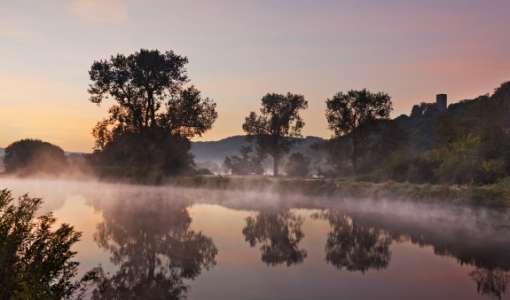 Grundlagenkurs der Landschaftsfotografie