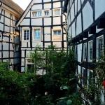 Altstadthäuser Hattingen